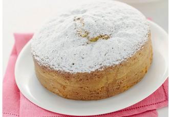 torta allo yogurt ricetta facile e leggera preparazione dolce light
