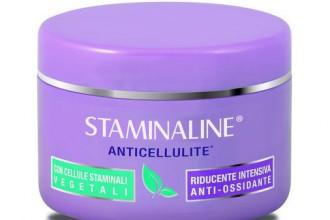 Staminaline Anticellulite