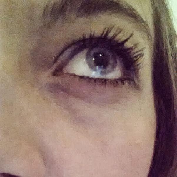 Mascara Big Eyes Maybelline