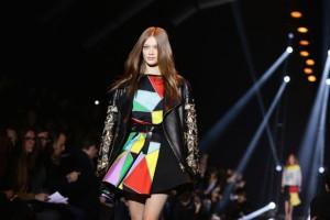 Fausto Puglisi - Runway - Milan Fashion Week Womenswear Autumn/Winter 2014