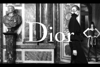 Il Giardino segreto di Christian Dior