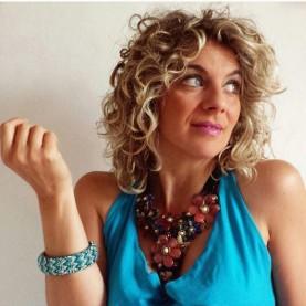 Sonia Cilente Blondesuite Milano Gorizia