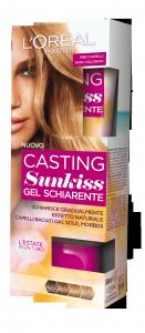 Casting Sunkiss Gel