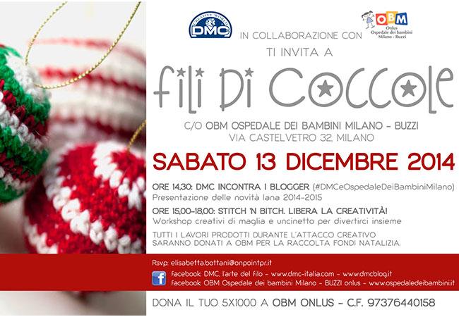 Evento DMC Buzzi Milano