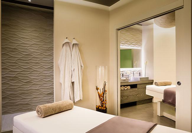Cabina Estetica Milano : Spiga 8 spa: spa di lusso nel centro di milano blonde suite