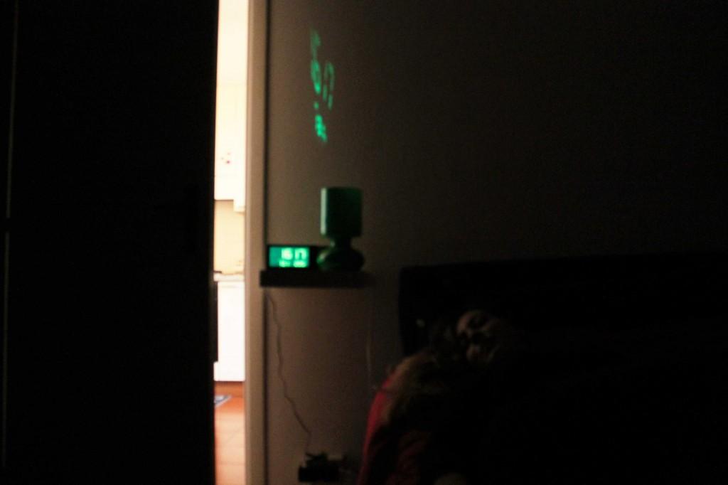 prysma-oregon-scientific-luce-riflettente