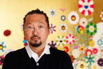 Louis Vuitton - Murakami