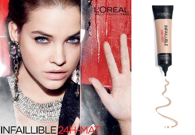 L'Oreal Infaillible