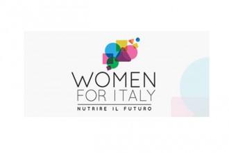 women for italy