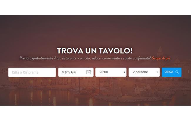 misiedo-app-prenota-tavolo