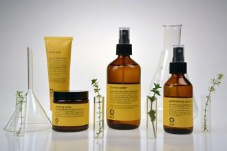 prodotti naturali per capelli