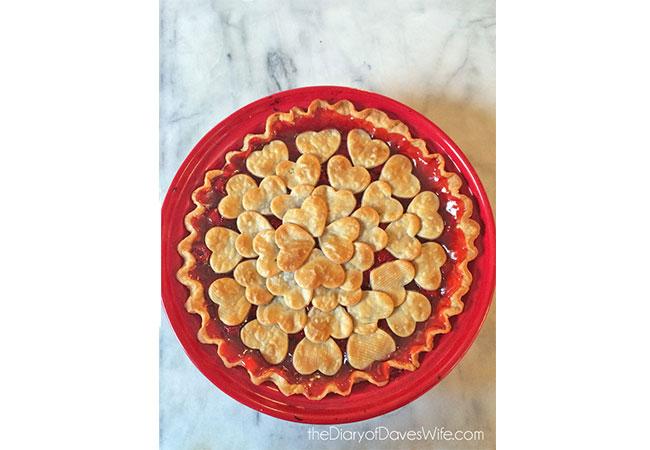 cosa cucinare per san valentino