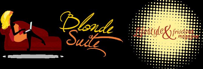 Blonde Suite - Frivole e vertiginose mescolanze di un biondo variegato!