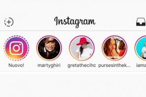 Instagram Stories ovvero Mark colpisce ancora