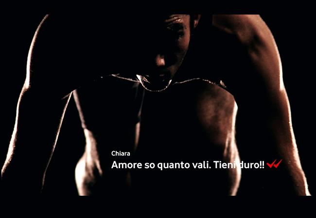 coni - azzurri - brasile - giochi olimpici - rio2016 - blondesuite - vodafone
