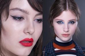 Make up: quali sono le tendenze per l'inverno?