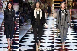 Tailleur in chiave moderna: modelli e stili nuovi