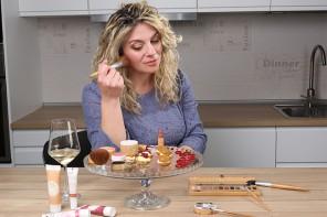 Beauty a-manger: bellezza, cibo e amore