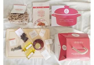 cooking box primizie regionali in scatola amazon