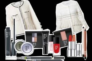 Makeup di primavera: gli ingredienti