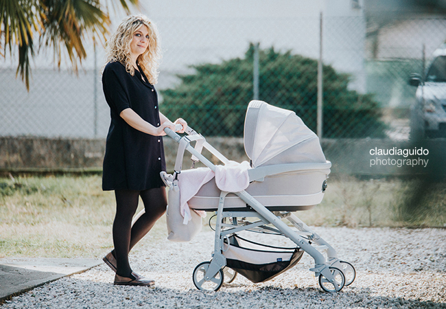 chicco trio love emotion passeggino