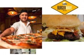 Dove mangiare sui Navigli: pizza e burger