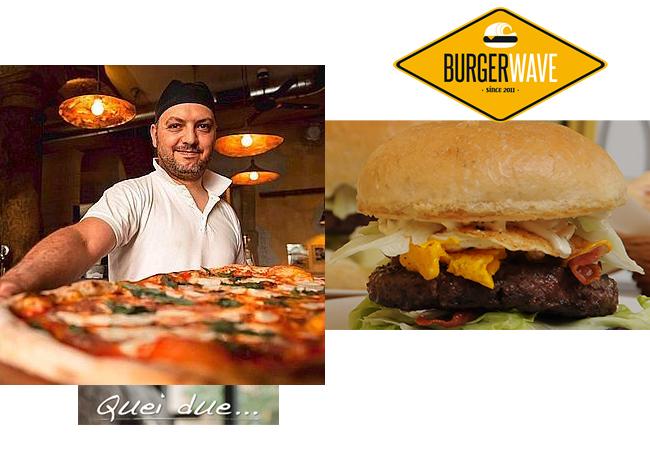 dove mangiare sui navigli a milano quei due pizzeria burger wave hamburger