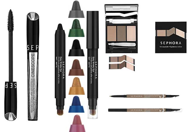 sephora - all in one