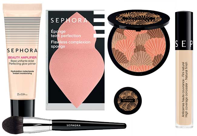 sephora - illuminante - blonde suite