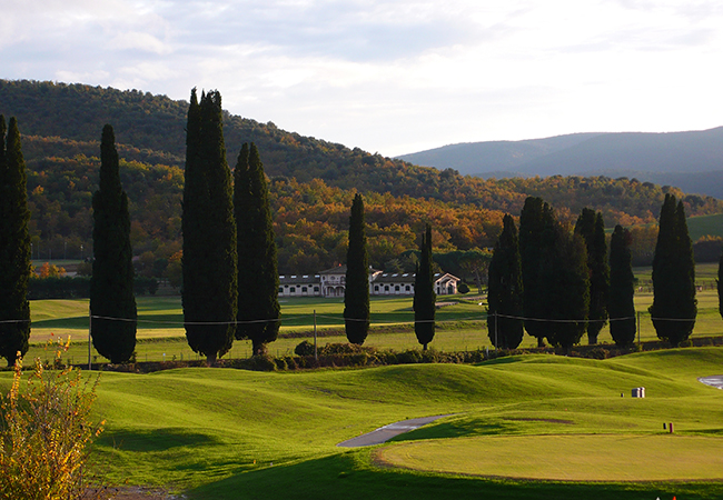 la bagnaia spa resort siena golf club toscana luxury