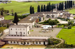 La Bagnaia Golf & Spa Resort a Siena