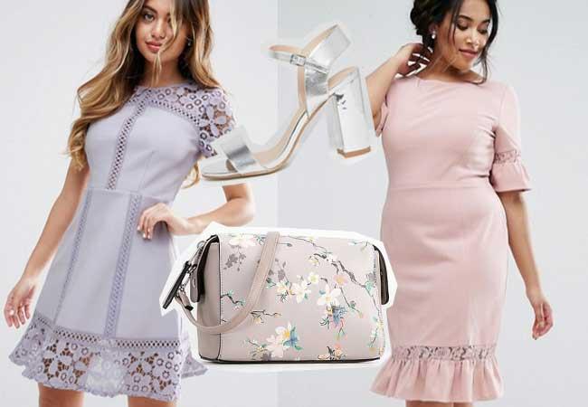 Matrimonio In Primavera Come Vestirsi : Cerimonia outfit completi a meno di euro blonde suite