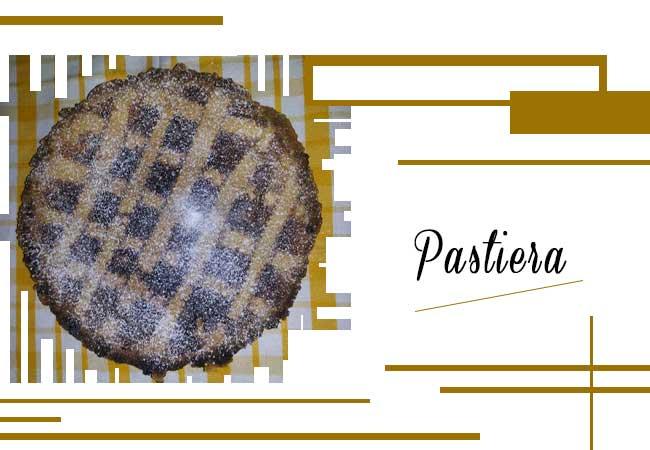 ricette tipiche pasquali - tennerata - ricetta - pasqua - dolce - cilento - fatto in casa - blonde suite - pastiera