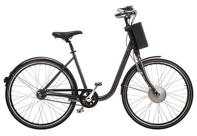 askoll bici elettrica eb3