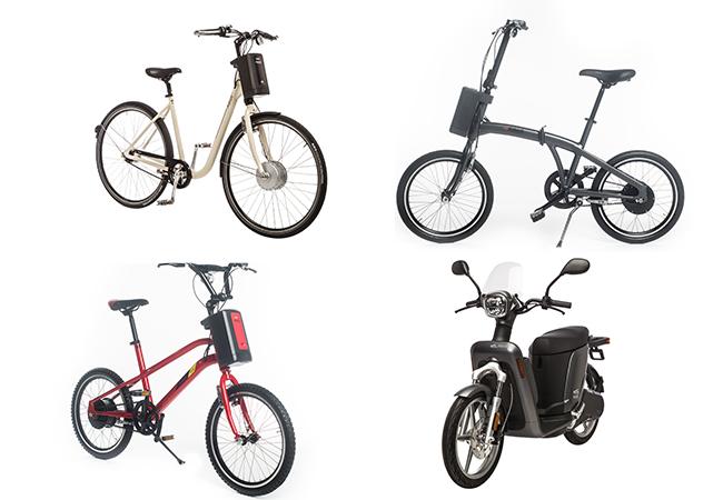 askoll bici elettrico scooter elettrico sostenibilita ambiente batteria litio risparmio energetico