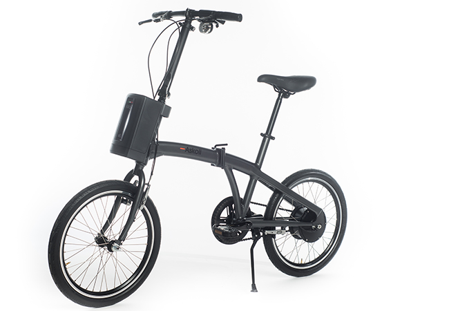 askoll ebf bici elettrica pieghevole