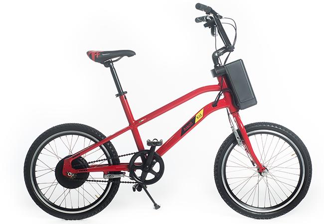 askoll ebkid bici elettrica per bambini