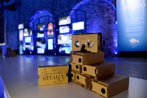 Grand Tour d'Italia: Google fa conoscere il Bel Paese