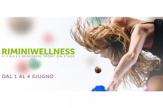 riminiwellness fiera fitness benessere
