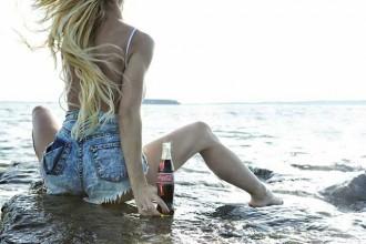 capelli estate - cura - protezione - spiaggia - mare - piscina