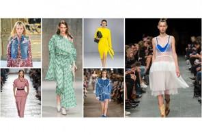Tendenze estive… e non si parla solo di abiti!