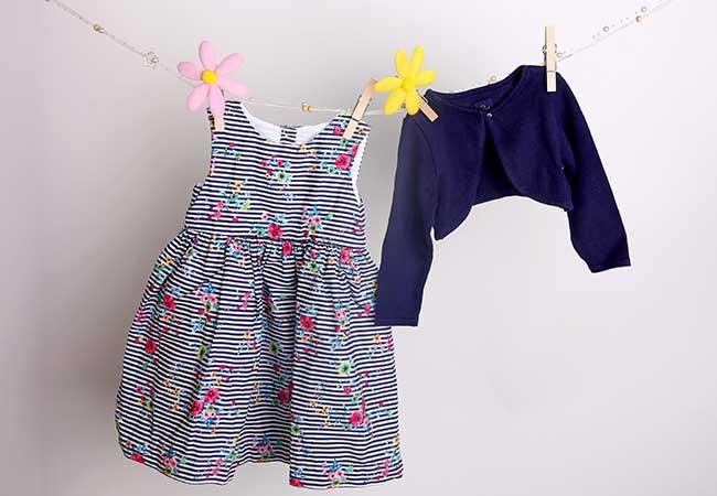 regali bimba estate - abbigliamento bambina - arese - primark - blonde suite