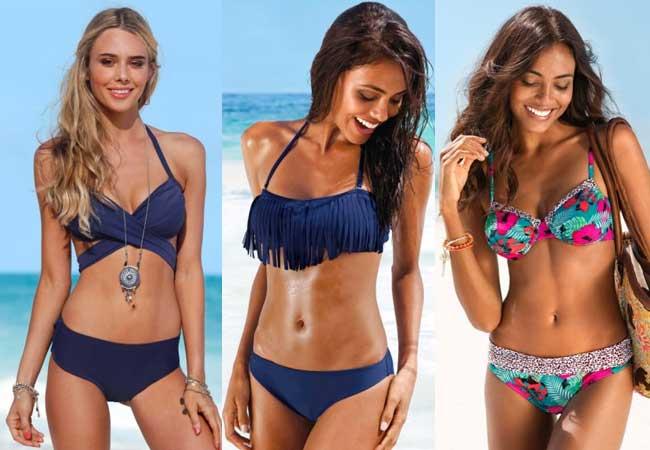 recensioni costumi bonprix - bikini estate - taglia curvy