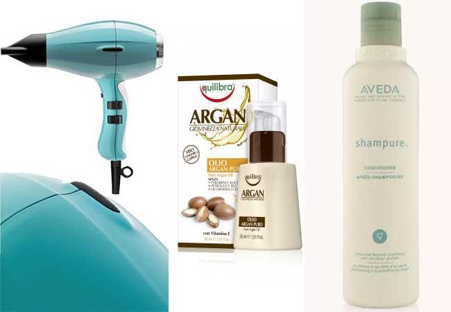 spray mare - cura capelli - spiaggia - piscina - protezione capello - blonde suite