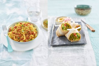 eurospin fior di natura piatti vegetariani, ricette vegetariane menu veg