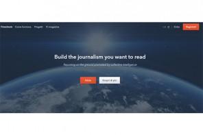 FreeJourn, la piattaforma per il giornalismo freelance