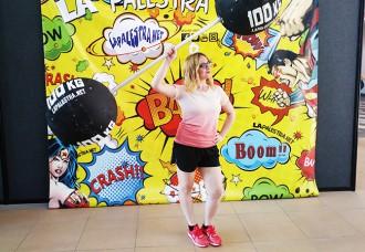 rimini wellness fiera benessere spinning yoga corsi cardio fitness