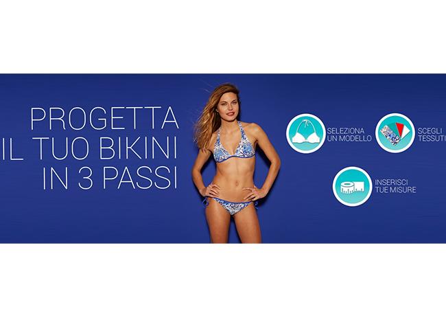surania costumi su misura bikini estate modelli procedura
