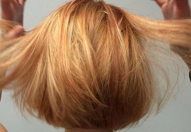 capelli moda 2017 caschetto colori trandy