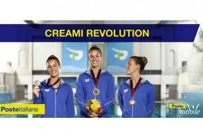 Creami Revolution, la nuova offerta Poste Mobile